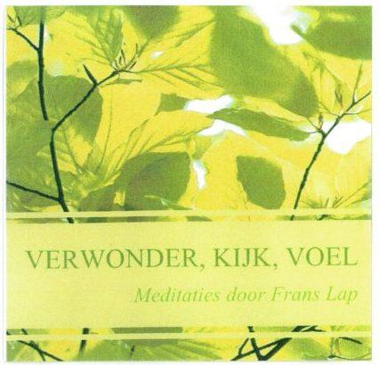 CD Meditatie De Vrije Stroom