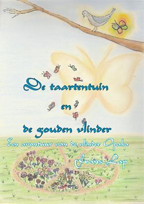 De Taarttuin en de Gouden Vlinder