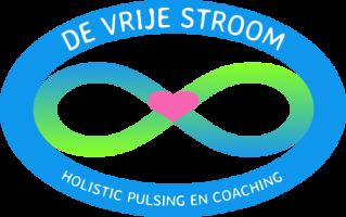 De Vrije Stroom Logo klein